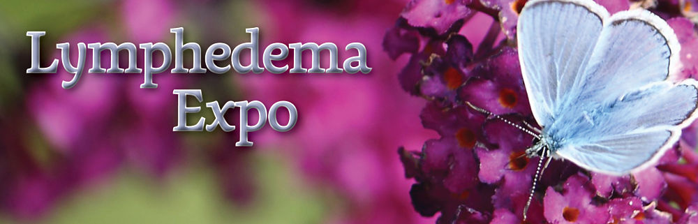 Lymphedema Expo Article Banner